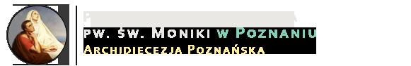Parafia św. Moniki Poznań