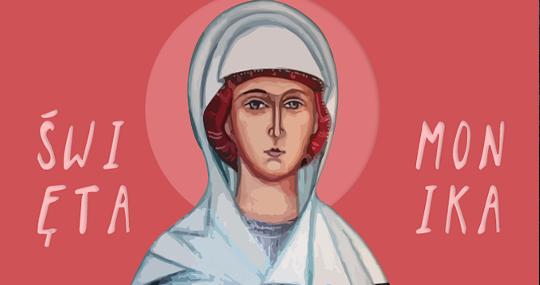 Modlitwy za wstawiennictwem św. Moniki